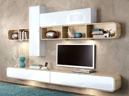meuble de cuisine mural meuble cuisine suspendu composition murale design blanc laquac