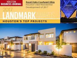 royal oaks courtyard villas mcvaugh custom homes