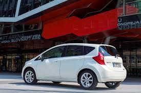 nissan note 2013 test nissan note autotests autowereld com