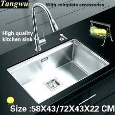 high end kitchen sinks kitchen sink brands ivanlovatt com
