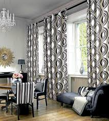 Black White Gray Curtains Brown And Grey Curtains 100 Images Gray And Brown Curtains