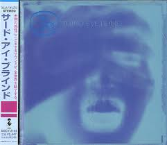 Third Eye Blind Darwin Blue By Third Eye Blind Cd With Eilcom Ref 3073349130