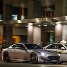 maserati brown batman maserati madwhips