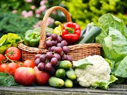 fruit and vegetable basket expert advice on produce safety