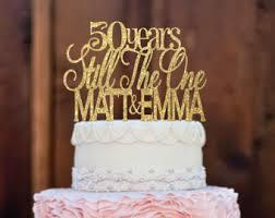 50th anniversary cake ideas anniversary cake etsy