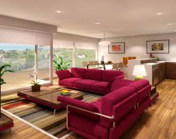 extraordinary model of quiescent living room design pictures
