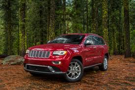jeep red 2015 nhtsa rollaway investigation affects jeep chrysler dodge models