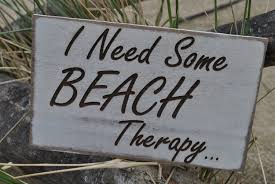beach signs home decor black friday sale beach sign i need some beach therapy beach