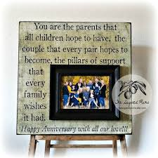 50th anniversary gift for parents 50th wedding anniversary gift ideas for lading for