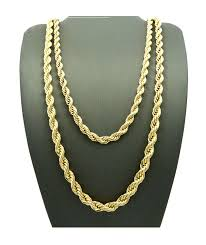 chain rope necklace diy images Majestic design rope necklace ebay diy gold baseball with pearl jpg