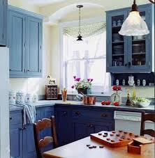 Dark Blue Kitchen Dark Blue Kitchen Cabinets The Blue Kitchen Cabinets For Every