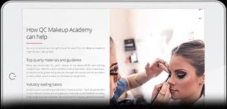 online makeup school free how to learn makeup qc makeup academy