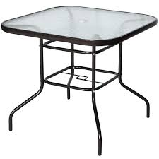 Glass Patio Table And Chairs Winston 76 In Obscure Glass Top Oval Dining Table Awesome