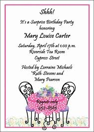 informal invitation birthday party find lots of birthday invitation wording idea samples for