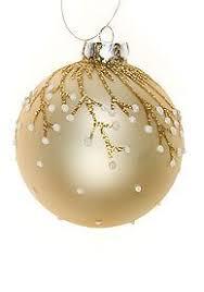 25 unique painted ornaments ideas on
