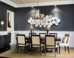Large Wall Decor Ideas For Living Room Photos 6 Dining Room Gray Walls On Rdcny