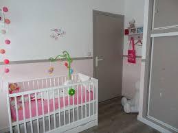 chambre fille style romantique impressionnant idée décoration chambre bébé fille et chambre fille
