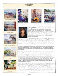 native home design news great story about my painting u201csleeping indian u201d in the news