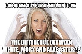 Bride To Be Meme - pix for bridesmaid dress meme mod bride pinterest meme and