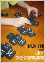 diy indoor games relentlessly fun deceptively educational building math skills