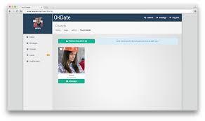 okdate complete dating platform website ios android apps