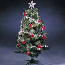 best 25 pre decorated trees ideas on free