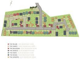 new homes in doncaster destiny strata
