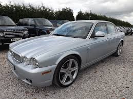 used jaguar xj series 2008 for sale motors co uk