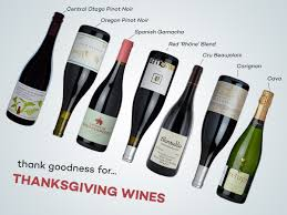 thanksgiving dinner wine pairing bootsforcheaper