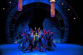 Wicked The Musical Memes - wicked at teatro telcel adding sonic dimension with meyer sound
