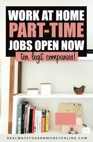 Part Time Interior Design Jobs by 10 Companies Now Hiring For Part Time Work From Home Business