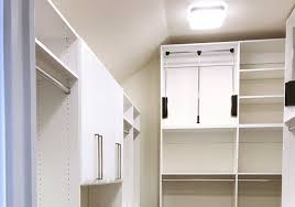 case study closet storage for tall ceilings u2014 closets of tulsa