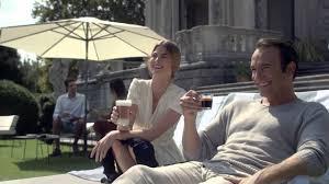 nespresso commercial actress jack black nespresso george clooney and jean dujardin tv commercials