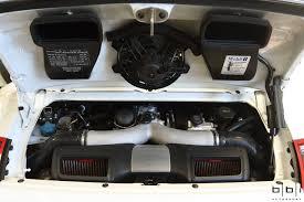 twin turbo porsche porsche 997 with a twin turbo gt3 engine u2013 engine swap depot