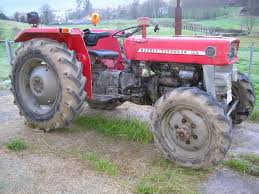 massey ferguson 150 tractors made in mexico pinterest