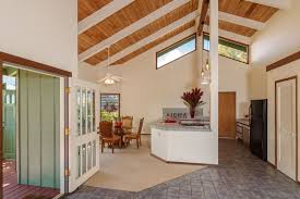 Single Level Open Floor Plans New Listing Clean Single Level Princeville House With Pool