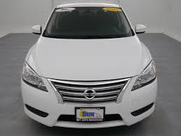 nissan sentra interior accent lighting pre owned 2015 nissan sentra sv 4dr car cortland k11687 cortland