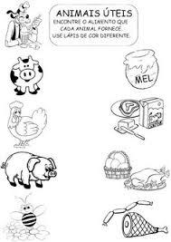 printable farm animal worksheet for kids 1 crafts and