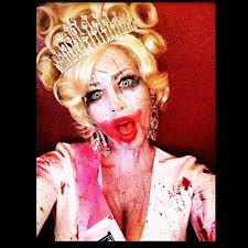 Pictures Scary Halloween Costumes Celebrity Halloween Costumes Pictures Popsugar Celebrity