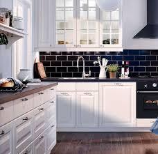 Best Backsplash Ideas Images On Pinterest Backsplash Ideas - Ikea kitchen backsplash