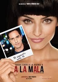 a la mala 4 of 5 extra large movie poster image imp awards