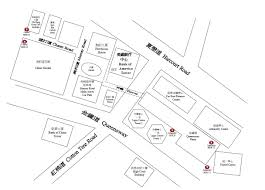 Bank Of America Map by Hong Kong Paediatric Orthopaedics U0026 Scoliosis Centre