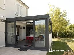 cuisine dans veranda cuisine dans veranda galerie et decoration amenager une veranda