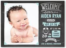 baby announcements baby birth announcements birth announcements templates
