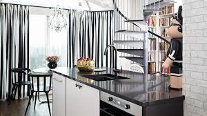 excellent black and white condo 41 in interior decor design with