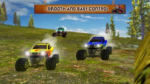 speed monster truck snow racing track u2013 android apps