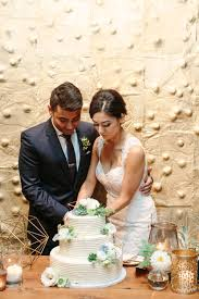 millwick wedding in arts district of downtown los angeles