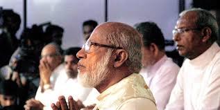 Seeking Kerala Syro Malabar Catholic Church Land Row Cardinal George Alencherry