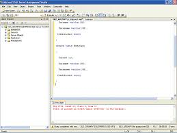 how to create temp table in sql table variables v temporary tables in sql server database tutorial