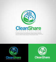 astounding cleaning services logo designs 65 about remodel logo